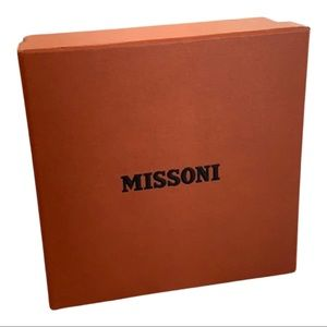 Missoni accessories box